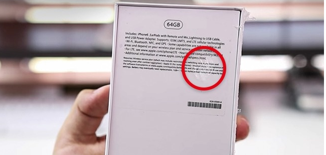 These 9 Tips Will Help You To Recognize Duplicate Or Fake Gadgets!
